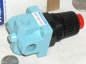 Brand New Wilkerson X10 02 000 Compressed Air Regulator Pneumatic Valve nib Box