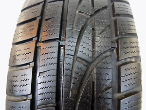 P215 65r16 Hankook Winter Icept Evo Used 215 65 16 98 H 7 32nds