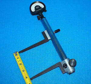 Mahr Multimar 844 t With Id Thread Inserts Id Od Bore Groove Gage Compramess
