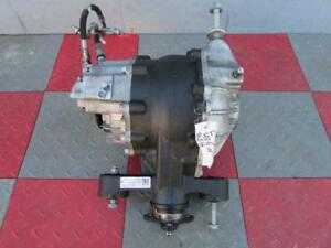 2016 2017 Cadillac Cts V 6 2l Differential Assembly Rear Carrier Hrd 9k Miles