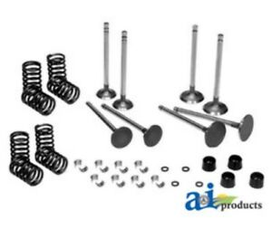 Valve Train Kit Ford Tractor Models 5000 5600 5700 6600 6610 6700 6710