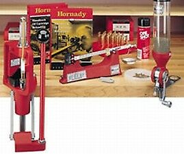 Hornady Reloading Lock-N-Load Classic Press Kit 085003