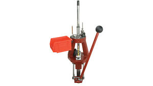 Hornady Reloading Lock-N-Load Iron Press with Manual Prime 085520