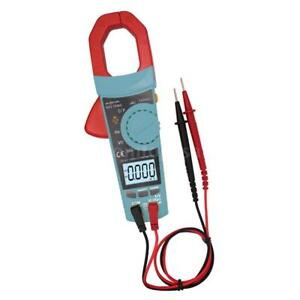 Digital Clamp Meter Multimeter 1200a Ammeter Voltmeter Thermometer Backlit W3q3