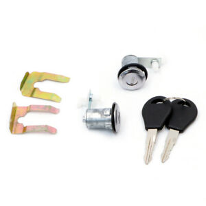 Fit Datsun 240z 260z 280z 1600 510 1968 1978 Right And Left Door Locks With Keys