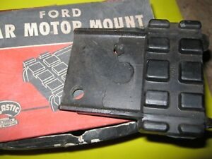 New 1949 50 Ford Rear Motor Mount Made In Usa Quality