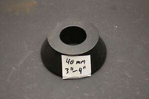Hunter Spin Balancer 3 4 Centering Cone For 40mm Coats Wheel Tire