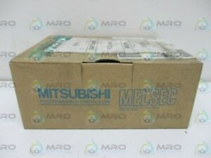 Mitsubishi A1sy80 Output Module factory Sealed