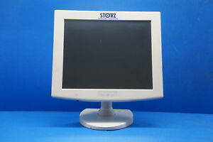 Karl Storz V3c sx19 r110 Nds 19 Lcd Monitor Unit 2
