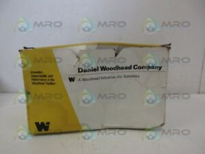 Daniel Woodhead 29w77 Plug as Pictured new In Box