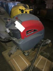 Betco Stealth Asd26bt 26 Automatic Scrubber W Traction Drive