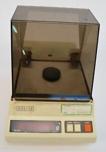Cahn Instruments Ta 450 Laboratory Analytical Digital Balance Scale 9500 G