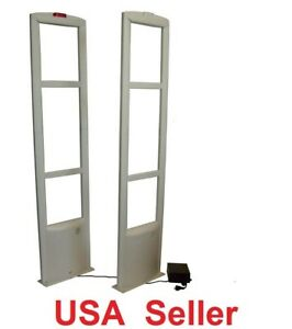 Eas Store Security System Checkpoint Door Antitheft Ship 110v