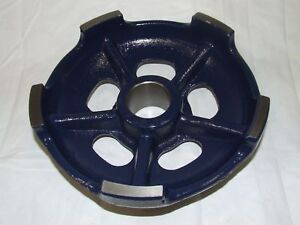 Ammco 3581 9 5 8 Od Bell Cone Centering Adapter Hubless Clamp Brake Lathe 1 7 8