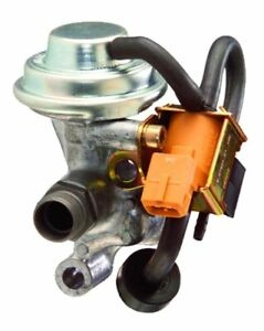 Oem Egr Exhaust Gas Recirculation With Vacuum Solenoid Check Valve For Mercedes