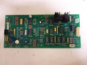 York Current Control Mod 031 00947 000 used