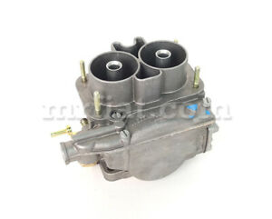 Fiat Dino Weber 40 Dcnf 12 Carburetor New