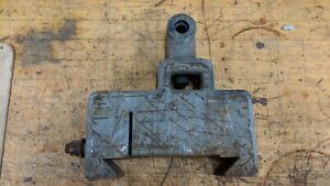 Horizontal Mill Milling Machine Dovetail Arbor Support Arm