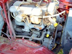 Mercedes 240d Engine W115 Owners Motor Engine Parts New W 115 W123 No Shipping