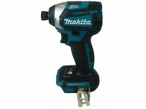 Makita Xdt14z Brushless Impact Bl1850b 5 Ah Battery Pack Dc18rc Charger Case