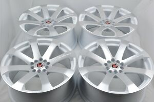 17 Rims Wheels Tires Matrix Elantra Legacy Xb Tc Accord Civic Soul 5x100 5x114 3