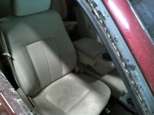 Passenger Front Seat Bucket Captain Chair Fits 09 10 Ford F150 Pickup 532802