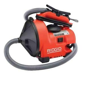 Ridgid Auto clean K 30 Sink Tub And Shower Drain Cleaner 34963