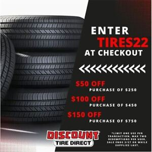 1 New 225 60 16 Michelin Defender T H 60r R16 Tire 32498