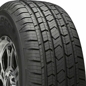 4 New 225 75 15 Cooper Evolution Ht 75r R15 Tires 39092