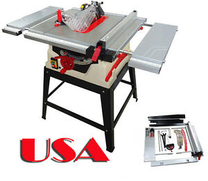 New Arrival Extending Wood Cutting Woodwork Sliding Table Panel Saw Metalwoking