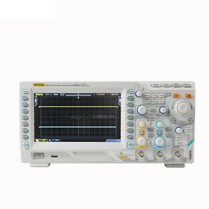 New Rigol Ds2102a 2 channel 100 Mhz Digital Oscilloscope