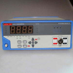 At2511 Applent Low Micro Ohm Meter Measurement Range 10 200k 5000 Display