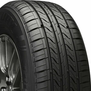 4 New P215 55 17 Sentury Touring 55r R17 Tires 35420