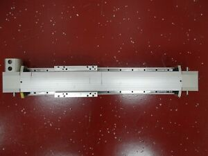 Thk Me02039 Linear Actuator 590mm Stroke 37 Overall Length