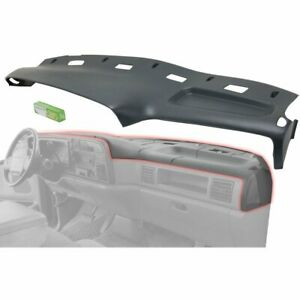 New Dash Cover For Truck Dodge Ram 1500 2500 3500 1994 1997