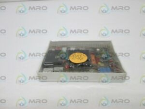 General Electric Pc Board Ic3600aiad1c1d new In Box