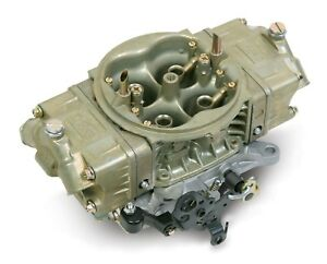 Holley Performance 0 80509 1 Hp Classic Race Carburetor New