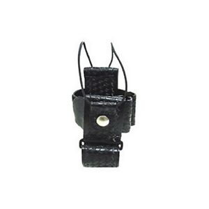Boston Leather 5610 3 Firefighter s Adjustabe Radio Holder