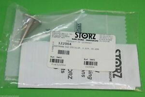 Karl Storz 122004 Hartmann Ear Speculum 3 6cm Diamter 4mm