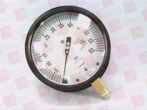 Us Gauge 132509 used Cleaned Tested 2 Year Warranty