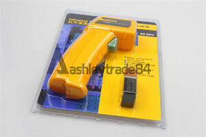 Fluke 59 Mini Handheld Laser Infrared Thermometer Gun New F59