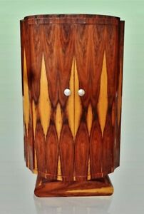 Superb Special Art Deco Style Cabinet Bar Beautiful
