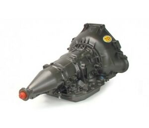 Ford Aod Street Fighter Automatic Transmission Tci P 431200 4 Speed Overdrive