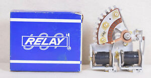 Relay 2 Level Rotary Stepping Switch 2 Ad