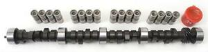 Edelbrock 2102 Performer Plus Camshaft Kit Sbc Small Block Chevy 350 383 400