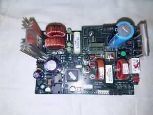 Rich mar Autosound 5 6 Thereapeutic Ultrasound Main Cpu Board Assembly