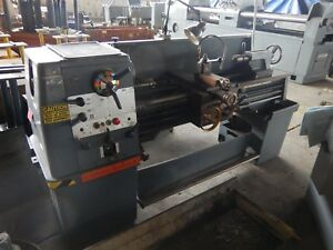 15 X 50 Clausing Colchester Engine Lathe