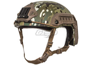 Lancer Tactical Maritime ABS Helmet (CamoM - L)  21568