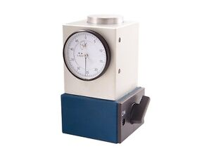 Precision Magnetic Dial Z axis Setter Reapability 0002