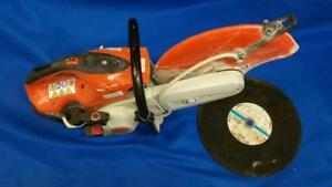 Stihl Ts 420 Saw Local Pick up Only n c pps008079